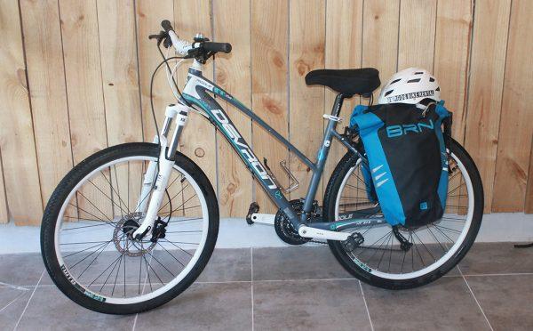 alquiler bicicleta camino de santiago